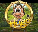 Suomalainen nettikasino tarjoaa Hugon